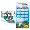 Thermanent Digital PS, 8-1/2 x 11, White, 100/Ream
