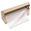 Shredder Bags, 58 Gallon Capacity, 100/Roll