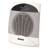 Energy Saving Heater Fan, 1500W, White