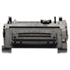 CE390A (HP 90A) Toner Cartridge, 10,000 Page-Yield, Black