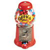 Office Snax Multipurpose Dispenser, 5.25w x 5.25d x 9.875h