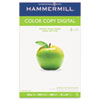Color Copy Paper, 100 Brightness, 28lb, 8-1/2 x 14, Photo White, 500/Ream