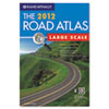 2012 United States Road Atlas, Large Type, Soft Cover