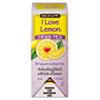 Bigelow Single Flavor Tea, I Love Lemon, 28 Bags/Box