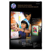 HP Premium Photo Paper, 64 lbs., Glossy, 4 x 6, 100 Sheets/Pack