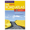 Standard United States Road Atlas, Soft Cover