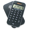 Victor 900 Antimicrobial Pocket Calculator, 8-Digit LCD