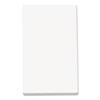 TOPS Memo Sheets, 3 x 5, White, 500 Sheets