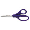 Fiskars High Performance Student Scissors, 7 in. Length, 2-3/4 in. Cut
