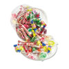 Office Snax All Tyme Favorite Assorted Candies and Gum, 2 lb Plastic Tub