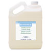 Antibacterial Liquid Soap, Floral Balsam, 1gal Bottle