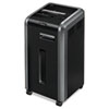 Fellowes Powershred 225Ci Continuous-Duty Cross-Cut Shredder, 20 Sheet Capacity