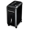 Fellowes Powershred 99Ci 100% Jam Proof Heavy-Duty Cross-Cut Shredder, 18 Sheet Capacity