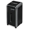 Fellowes Powershred 225i Continuous-Duty Strip-Cut Shredder, 20 Sheet Capacity