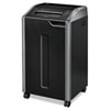 Powershred 425i Continuous-Duty Strip-Cut Shredder, 38 Sheet Capacity
