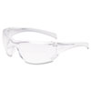 Virtua AP Protective Eyewear, Clear Frame and Lens, 20 per Carton