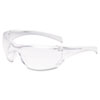 Virtua AP Protective Eyewear, Clear Frame and Anti-Fog Lens, 20 per Carton