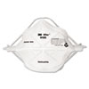 3M VFlex Particulate Respirator N95, Small, 50 Box