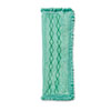 Rubbermaid Commercial HYGEN HYGEN Microfiber Dust Mop, Green