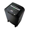Swingline DX18-13 Medium-Duty Cross-Cut Shredder, 18 Sheet Capacity