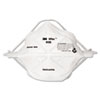 3M VFlex Particulate Respirator N95, Regular, 50/box