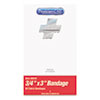 PhysiciansCare XPRESS First Aid Kit Refill, Bandages, 3/4