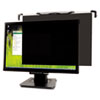 "Snap2 Privacy Screen for 20""-22"" Widescreen Monitors"