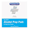 PhysiciansCare XPRESS First Aid Kit Refill, Alcohol Pads, 40/box