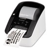 Brother QL-700 Professional Label Printer, 75 Lines/Minute, 5w x 8-7/8d x 6h