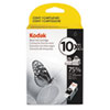 Kodak 2687315 (10XL) High-Yield Ink, 770 Page-Yield, Black