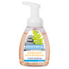Antibacterial Foam Hand Soap, Fruity, 7.5 oz Pump Bottle, 6 per Carton