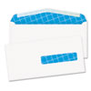 Health Form Security Envelope, #10, White, 1000/Carton