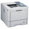 Samsung ML-4512ND Laser Printer, 16 x 4 Character LCD Screen