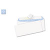 Tyvek Lightweight Security Envelope, #10, White, 100/Box