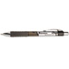 Universal Comfort Grip Mechanical Pencil, 0.5 mm, 12/Pack