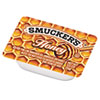 Smucker's Honey, Single Serving Packs, 1/2 oz, 200/Carton