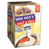 Land O' Lakes Mini Moo's Half & Half, .5oz, 192/Carton