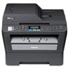 MFC-7460DN Compact All-in-One Laser Printer, Copy/Fax/Print/Scan