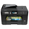 MFC-J6910DW Wireless All-in-One Inkjet Printer, Copy/Fax/Print/Scan