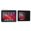 3M Privacy Screen Protection Film for Apple iPad Original, For Landscape Mode