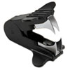 AbilityOne 7520001626177 Staple Remover, 2 x 1-1/2, Black with Silver Claws, 12/Box