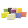 Squishy Foam Classpack, Assorted Colors, 9 Blocks
