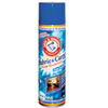 Fabric and Carpet Foam Deodorizer, Aerosol, 6/Carton