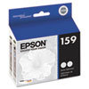 Epson T159020 High-Gloss Ink, Color