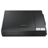 Epson Perfection V30 Color Flatbed Scanner, 4800 x 9600 dpi, Black