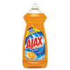 Dish Detergent, Antibacterial, Orange, 30 oz Bottle, 9/Carton