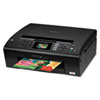 Brother MFC-J220 All-in-One Inkjet Printer, Copy/Fax/Print/Scan