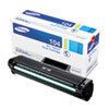 Samsung MLTD104S Black Toner, 1,500 Page-Yield