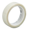 "EDGING & REINFORCING TAPE, 2"" X 72 YARDS, 3"" CORE,TRANSPARENT, 24/CARTON"