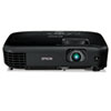 PowerLite 1221 Multimedia Projector, 2800 Lumens, 1024 x 768 Pixels, 1.2x Zoom